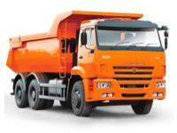 Обучение вождению на категорию «C» (грузовик)