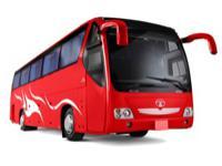 Обучение вождению на категорию «D» (Автобус)